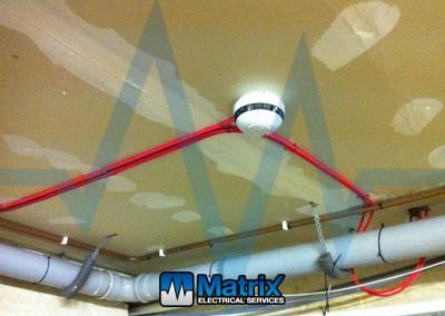 Basement Detector