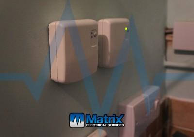 Boiler Control